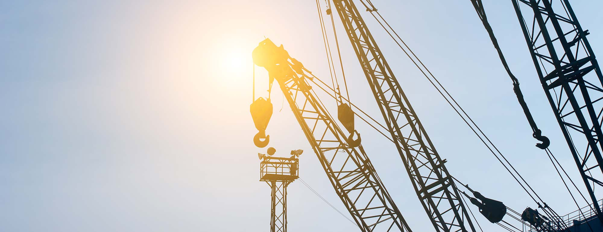 Ideal Crane